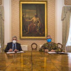 Firma accordo di collaborazione